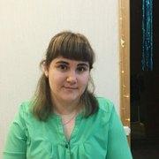 Анастасия, 26, г.Канск