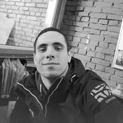 Денис 25 Санкт-Петербург