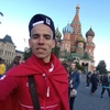 Abdelhafid, 25, г.Москва