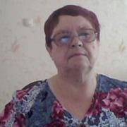 елена морозова, 73, г.Чайковский