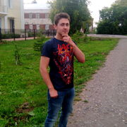 Вячеслав, 23, г.Татарск