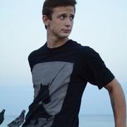 Влад, 22, г.Джубга