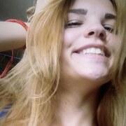 Лера, 18, г.Запорожье