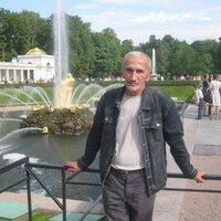 Юрий Андреев, 65 лет, Рыбы, Санкт-Петербург