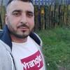 Cinar Dogan, 41, г.Фрайбург-в-Брайсгау