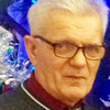 Александр, 71, г.Доманёвка