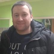 саша, 38, г.Архангельск