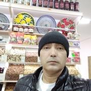 Хуршед Рахматов, 44, г.Руза