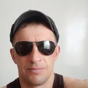 Юра, 44, г.Абаза
