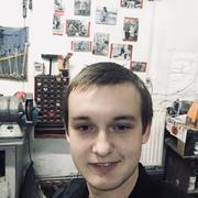 Илья, 25, г.Руза