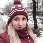 Екатерина, 23, г.Дедовск