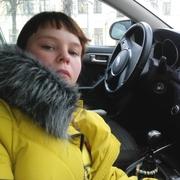Анжелика, 23, г.Гатчина