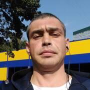 Егор Терновых, 39, г.Шумерля