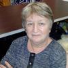 Зинаида, 60, г.Губаха