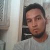amir, 26, г.Ташкент