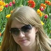 Оксана, 29, г.Железнодорожный