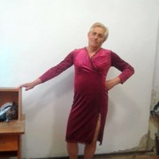 Евгения, 58, г.Симферополь