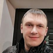 Вячеслав 30 Омск