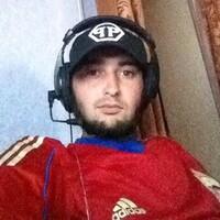 Батурин Борис, 24 года, Овен, Улан-Удэ