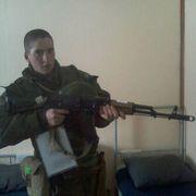 Александр, 28, г.Новоспасское