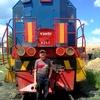 Сергей, 43, г.Сорск