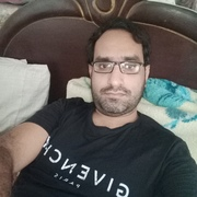 Ahmad Hassan 30 Исламабад