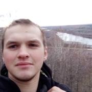 Владимир Новожилов, 22, г.Муром
