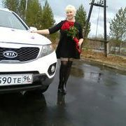 Галина, 48, г.Лесной