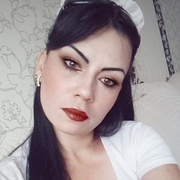 Алла 33 года (Стрелец) Екатеринбург