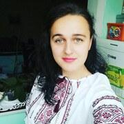 Ірина Водзянська, 19, г.Хмельницкий