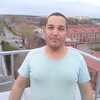 Максуд, 38, г.Санкт-Петербург