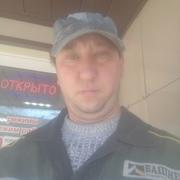 Сергей 39 Октябрьский (Башкирия)