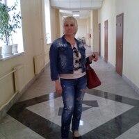 Natali, 44 года, Телец, Санкт-Петербург