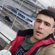 Федя, 25, г.Балабаново