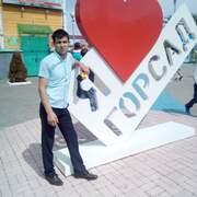 Sirojiddin, 29, г.Томск