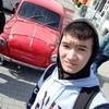 Данил Карлов, 19, г.Новосибирск
