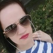 Надюша, 23, г.Гродно