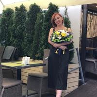Анна, 45 лет, Близнецы, Москва