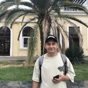 Влад, 23, г.Салехард
