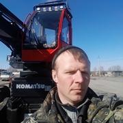 михаил, 33, г.Новобурейский
