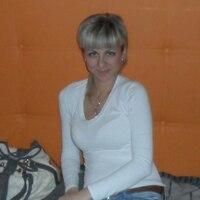 Алена, 44 года, Козерог, Санкт-Петербург