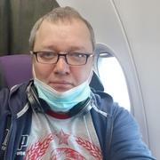 Дмитрий 45 Вышний Волочек