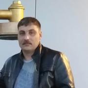 Владимир, 44, г.Карталы