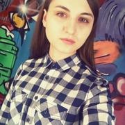 оксана 22 года (Козерог) Чернигов