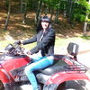 Оксана, 43, г.Plzen