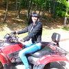 Оксана, 44, г.Пльзень