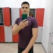 Иван, 34, г.Ковров