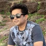 Prashant Patil, 42, г.Пандхарпур