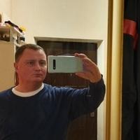 АЛЕКСЕЙ, 41 год, Козерог, Санкт-Петербург