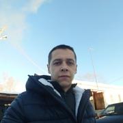 Владимир, 28, г.Краснотурьинск